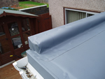 Slate, Tile & Flat Roofing Contractor, Dundee